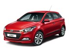 rent a Hyundai i20 diesel in Athens Greece